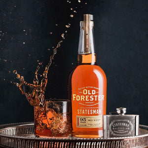 Old Forester Statesman - 70cl