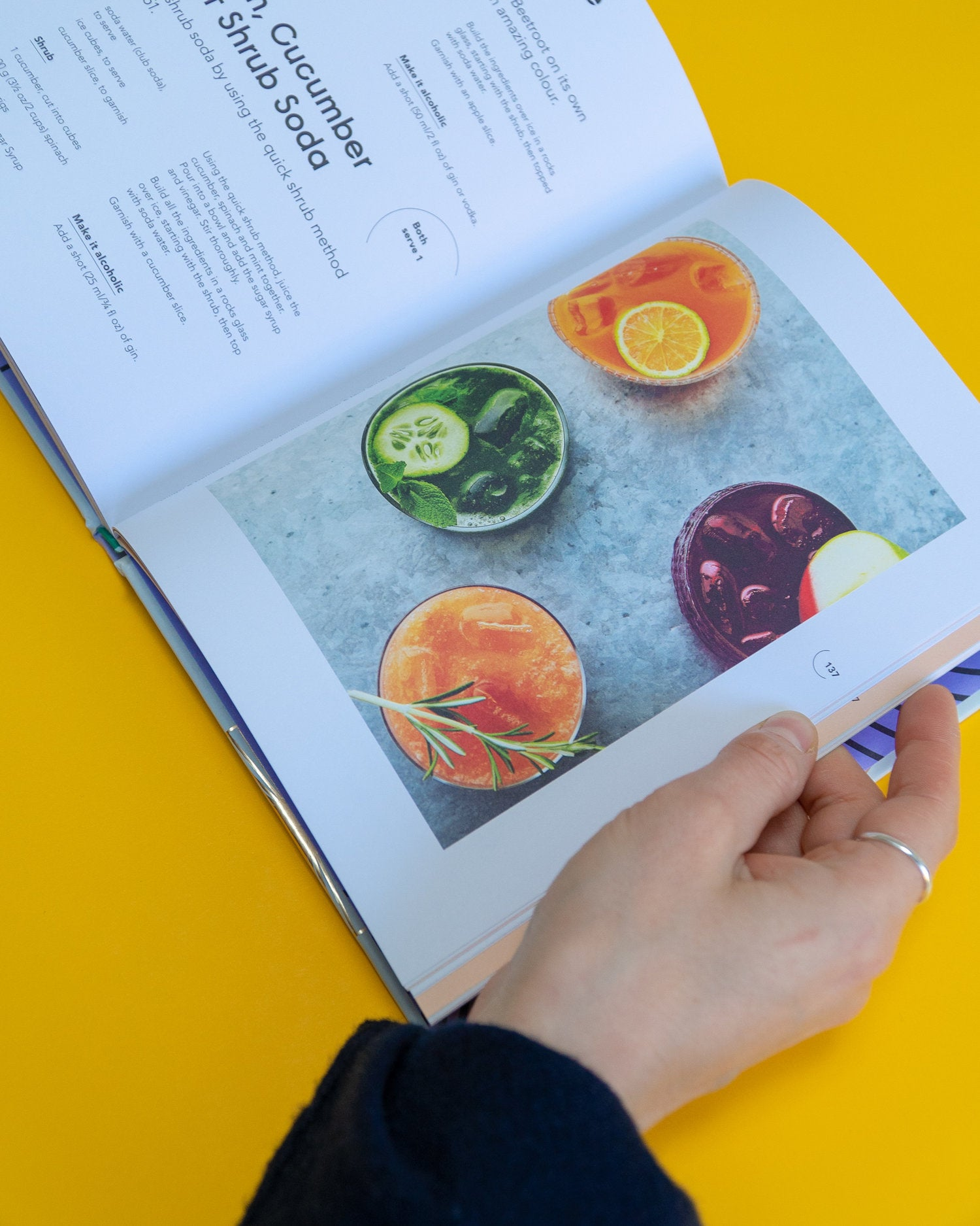 Pickle Juice Cocktail Book