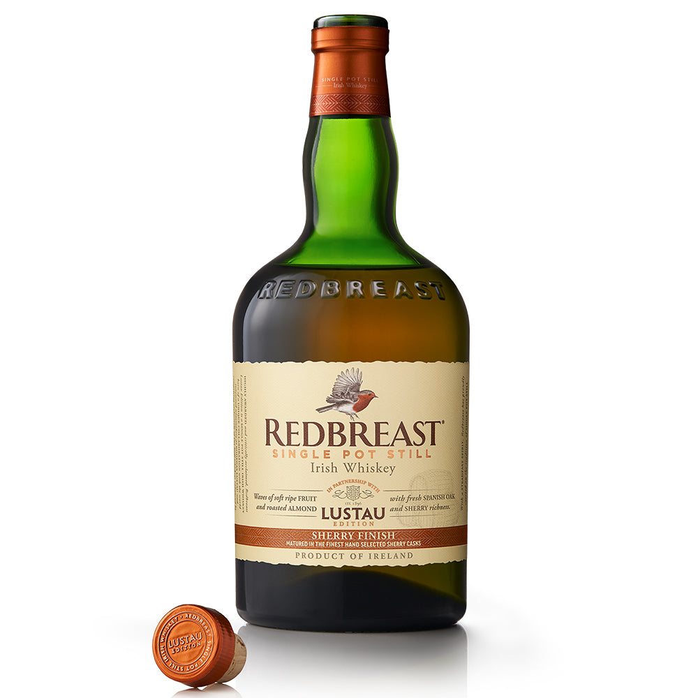 Redbreast Lustau Edition - 70cl