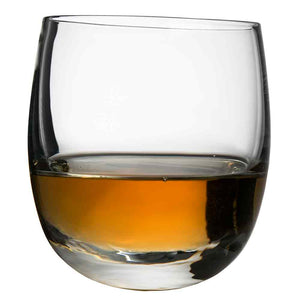 Rolling Whisky Tumbler 28cl