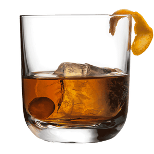 Rondo Old Fashioned Tumbler 34cl