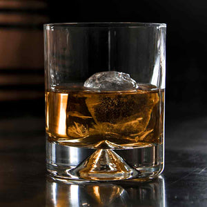 Cone Old Fashioned Whisky Glass 29cl