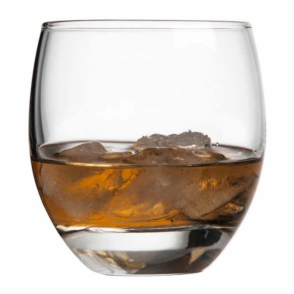 Grantown Whisky Tumbler 34cl