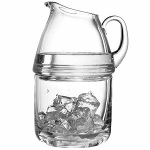 Ice Bucket: Jug for Whisky Tasting