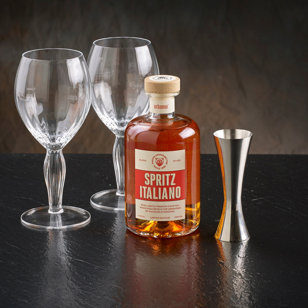 Pre Mixed Spritz Italiano (No.3) - 50cl