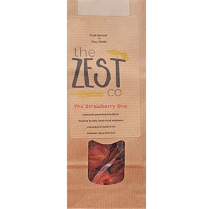 The Zest Co. The Strawberry One