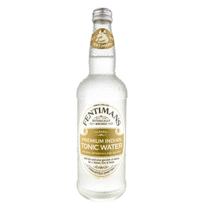 Fentimans Premium Indian Tonic Water - 50cl