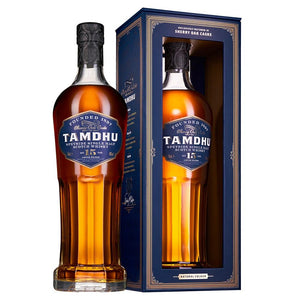 Tamdhu 15 Year Old - 70cl