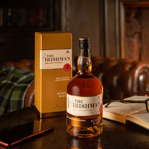 The Irishman Single Malt - 70cl