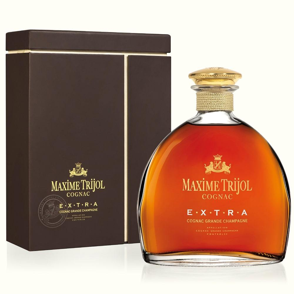 Maxime Trijol Extra - 70cl