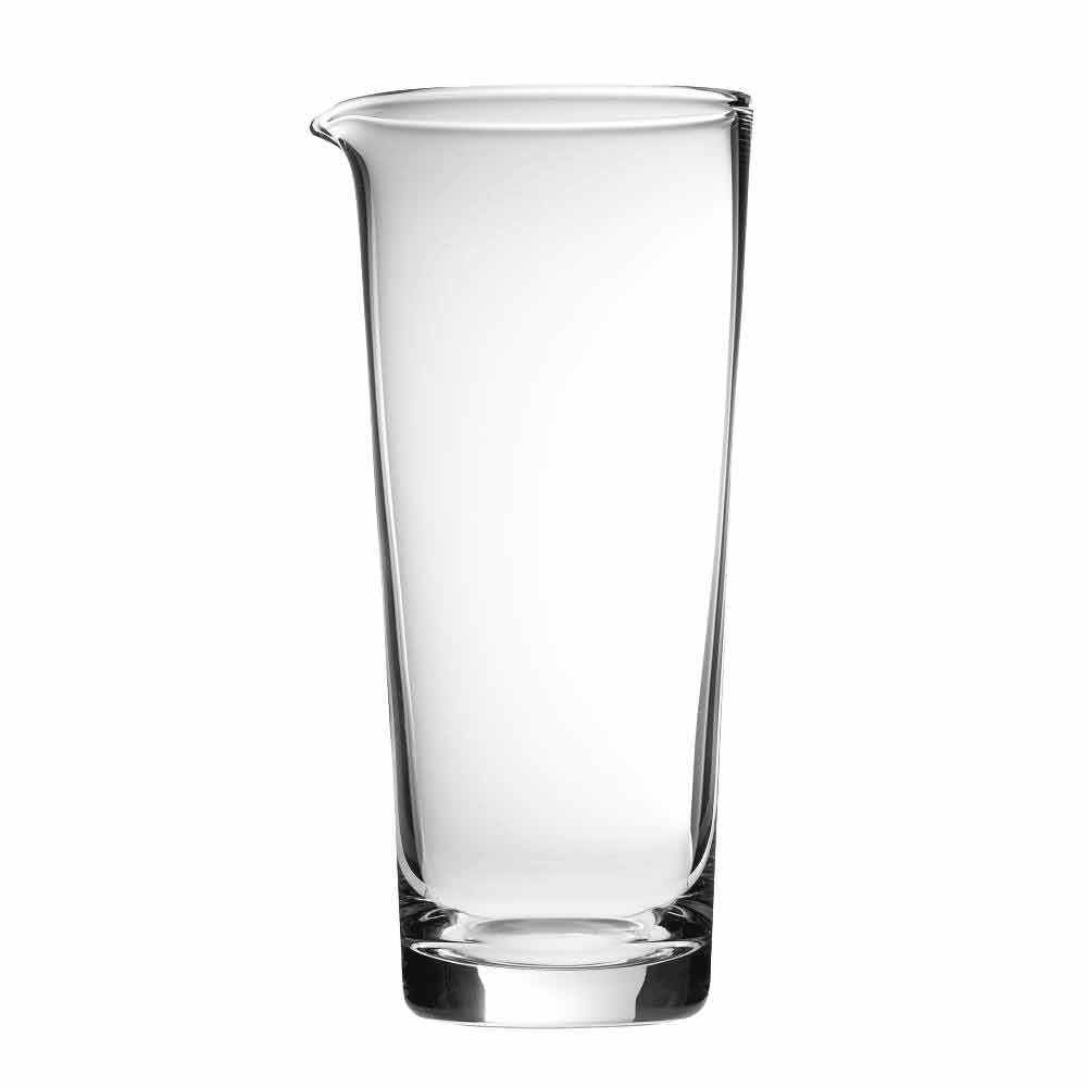 Calabrese Cocktail Tall Mixing Glass 86cl