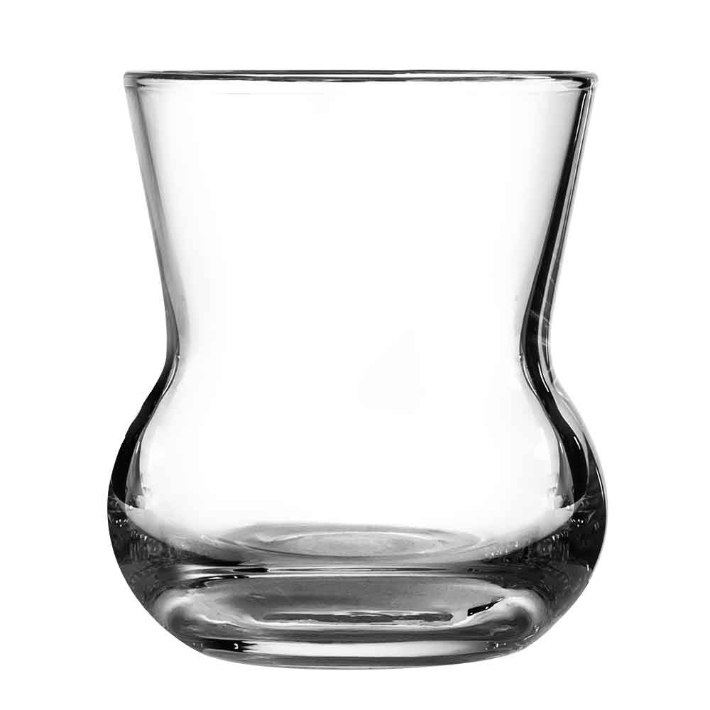 Thistle Whisky Dram Glass 12cl