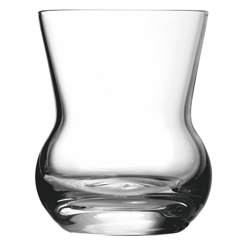 Thistle Old Fashioned Whisky Glass 27cl