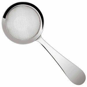 Biloxi Stainless Steel Fine Mesh Cocktail Strainer 20cm