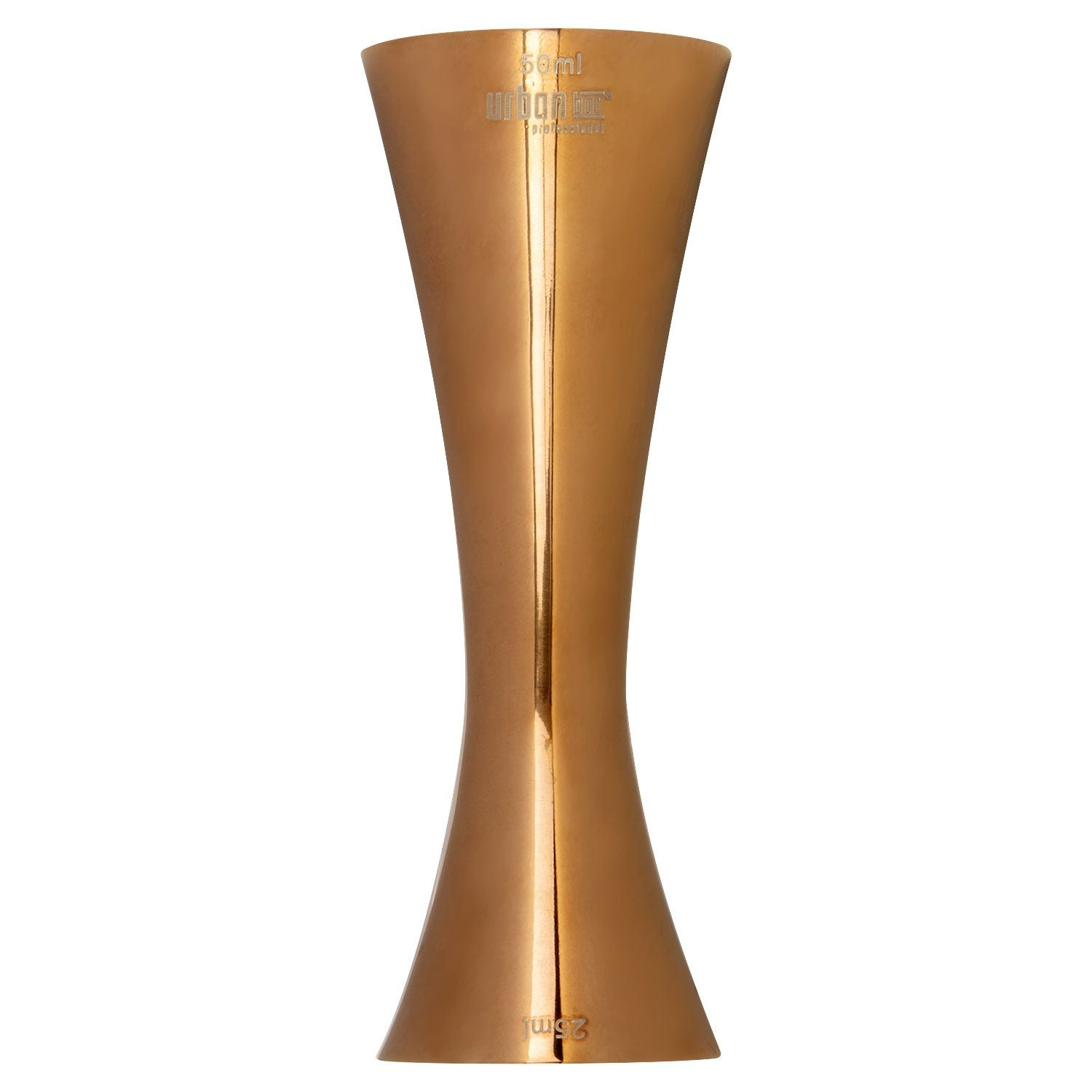 Aero® Rose Gold Jigger 25ml/50ml