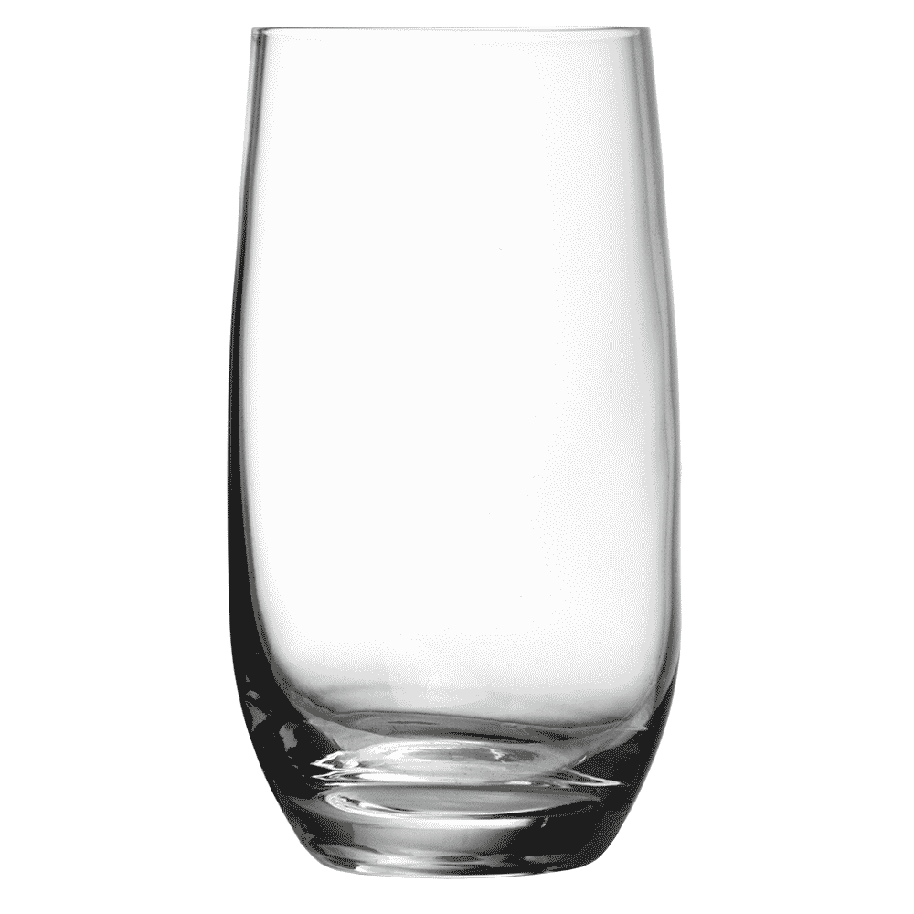 Verdot Crystal Highball Glass 35cl