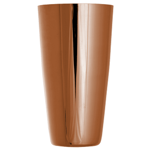 Boston Rose Gold Cocktail Shaker
