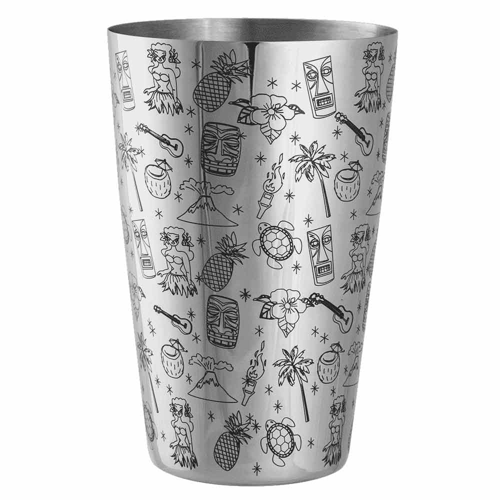 Tiki Boston Shaker Cup 63cl
