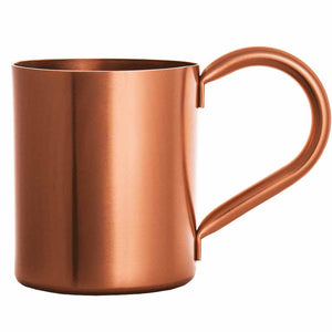 Moscow Large Aluminium Mule Cup 50cl