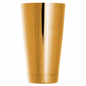 Gold Ginza Shaker Can 65cl 22oz