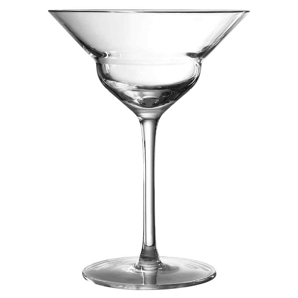 Calabrese Cocktail Martini Glass 18cl