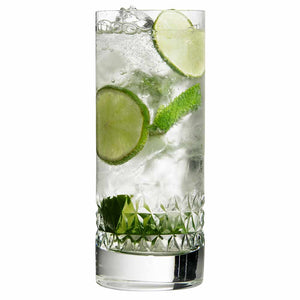 Koto Crystal Highball Glass 35cl