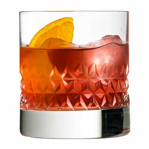 Koto Old Fashioned Crystal Glass 30cl