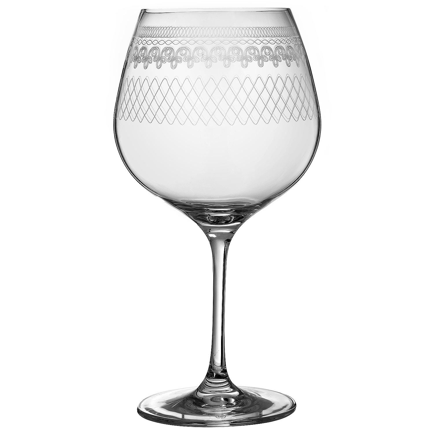 1910 Gin Balloon Glass 65cl