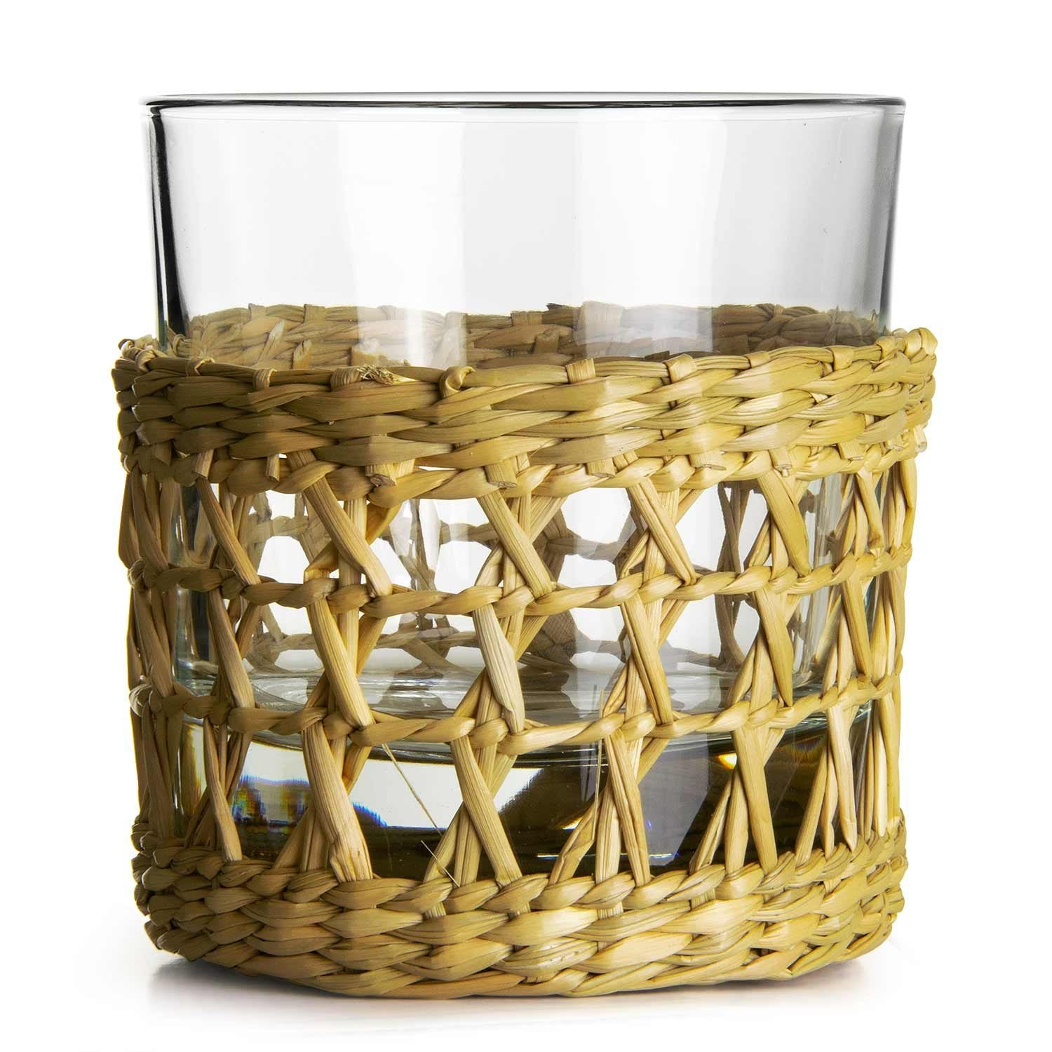 Gili Old Fashioned Glass 30cl
