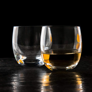 Rolling Whisky Glasses Gift Pack