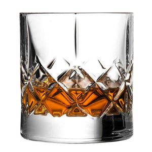 Ginza Tall Cuts Old Fashioned Tumbler 31cl