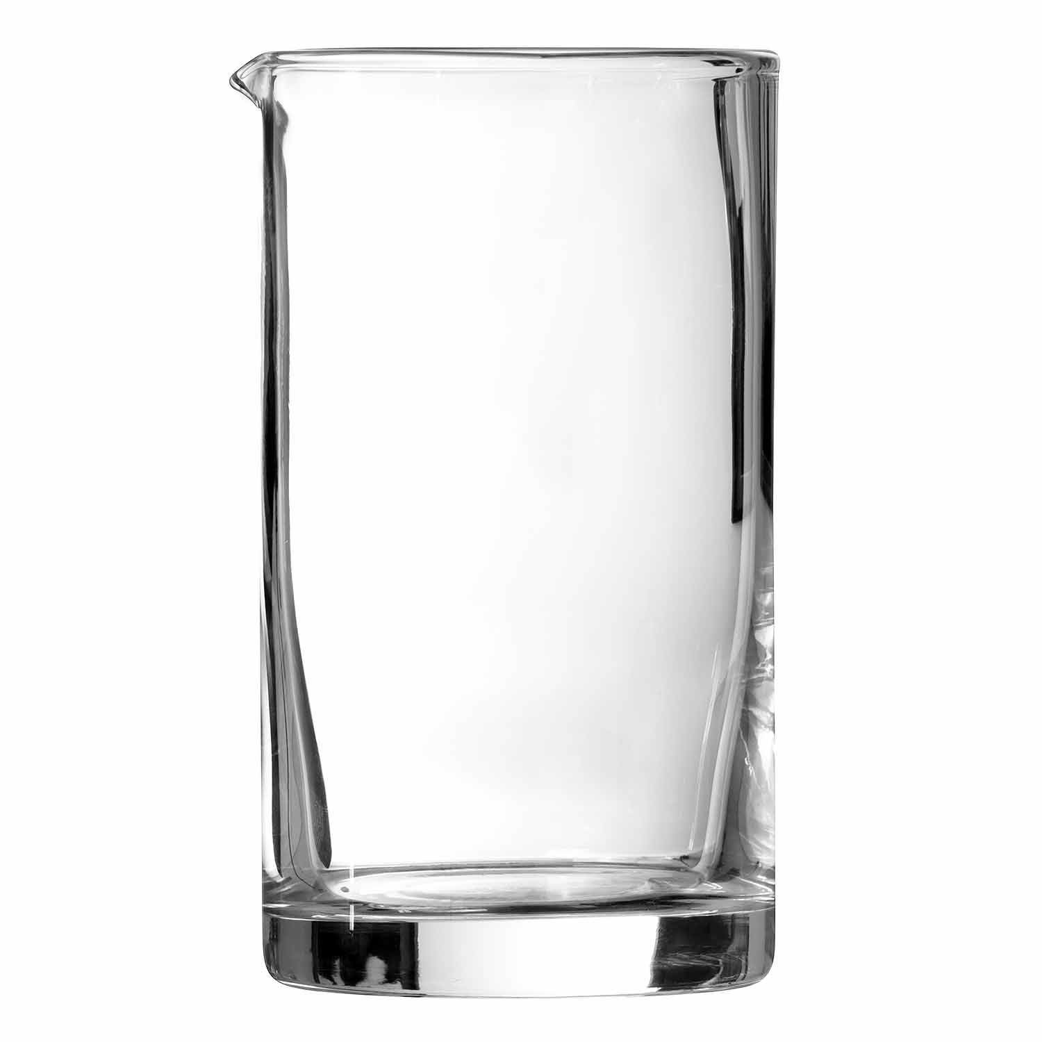 Biloxi Glass Cocktail Mixing Jug 80cl