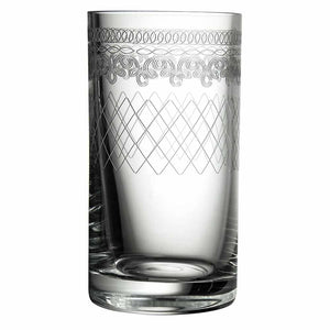 1910 Water Glass 24cl
