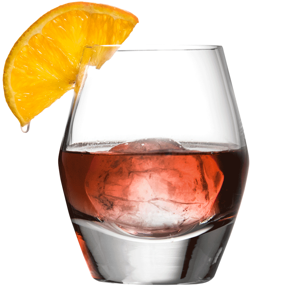 Cubana Old Fashioned Glass 26cl
