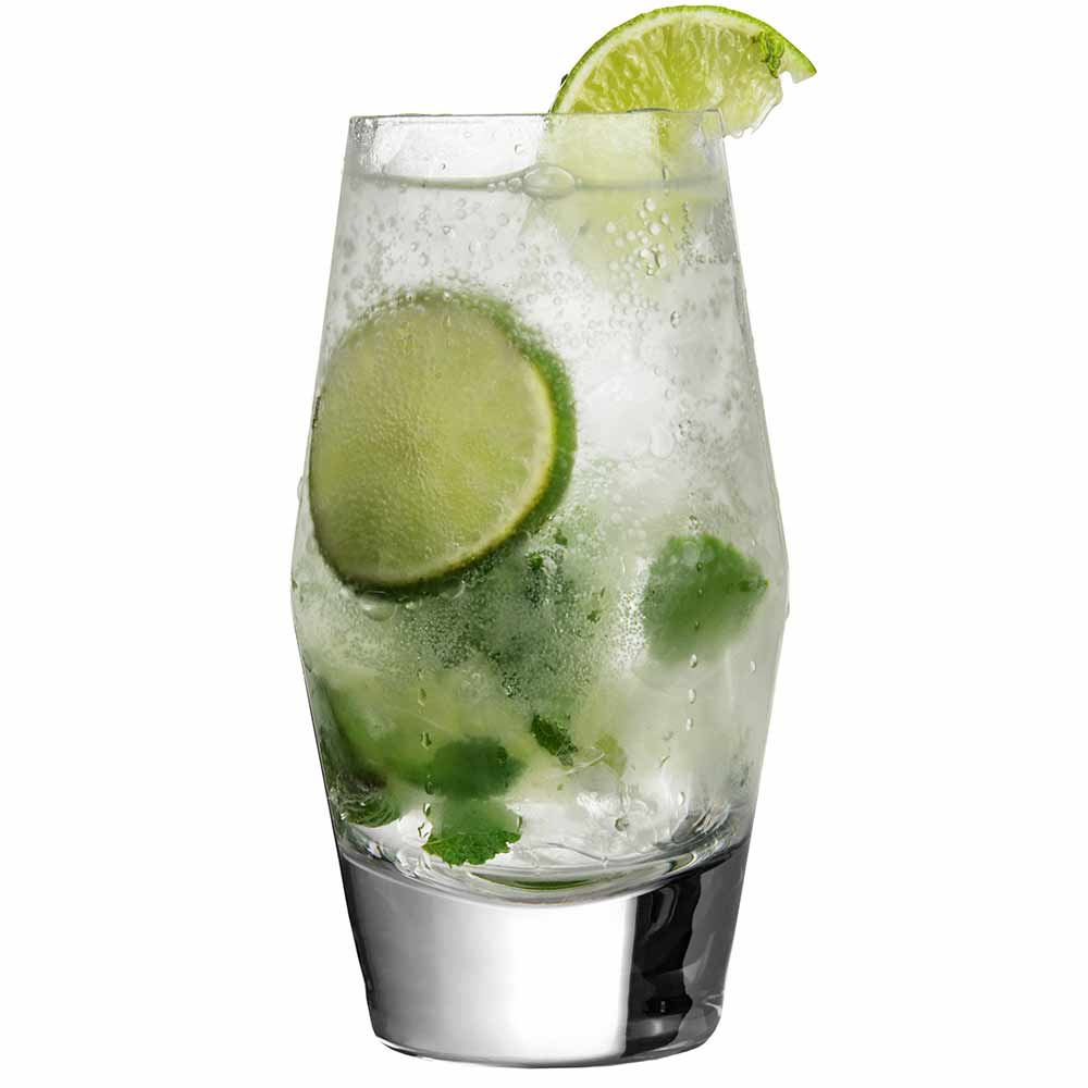 Cubana Highball Glass 37cl