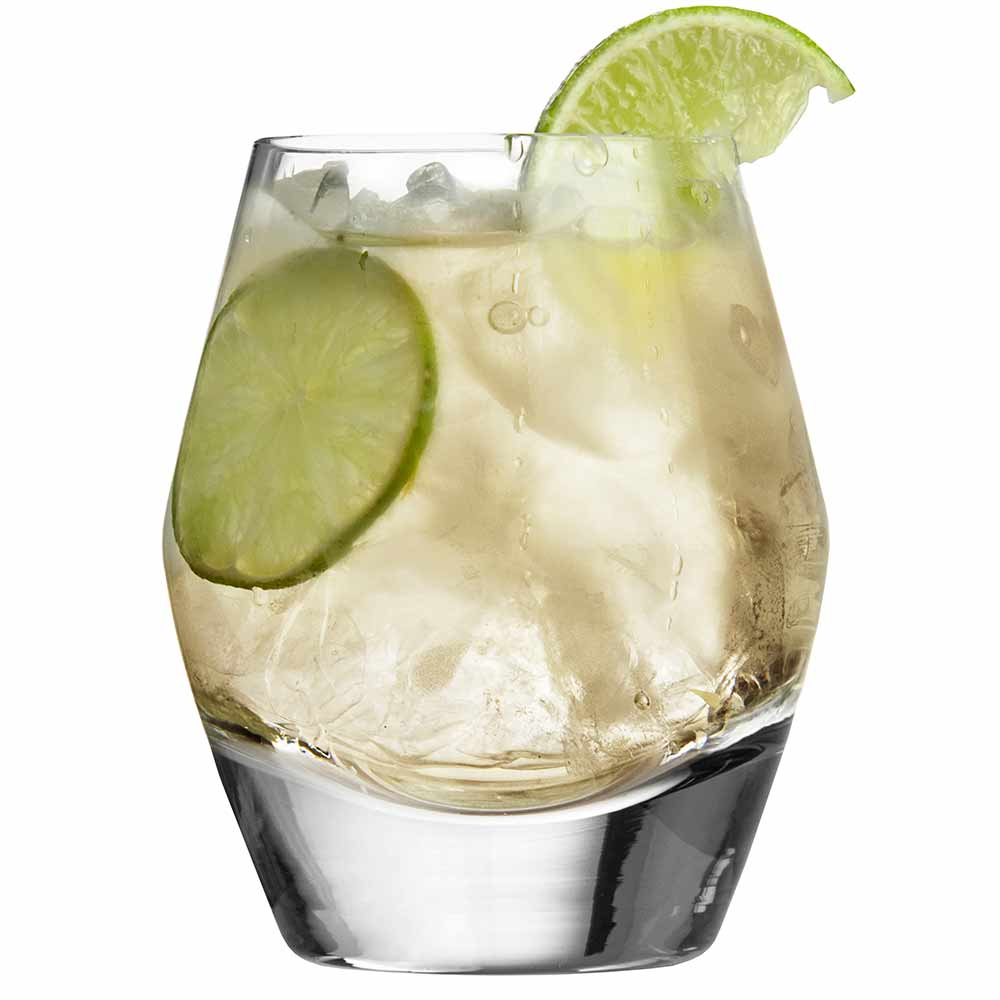 Cubana Double Old Fashioned Glass 35cl