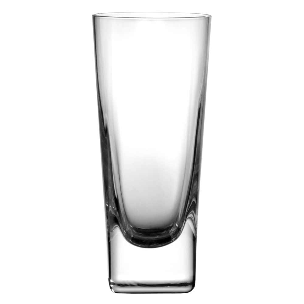 Qubo Crystal Highball Glass 32cl