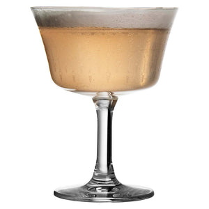 1920 Fizz Cocktail Glass Coupe 20cl
