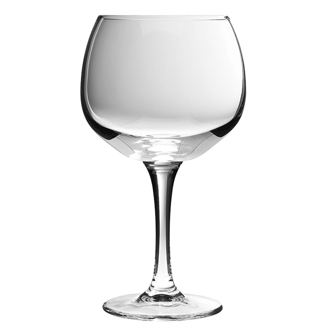 Gin Balloon Mixer Glass 60cl