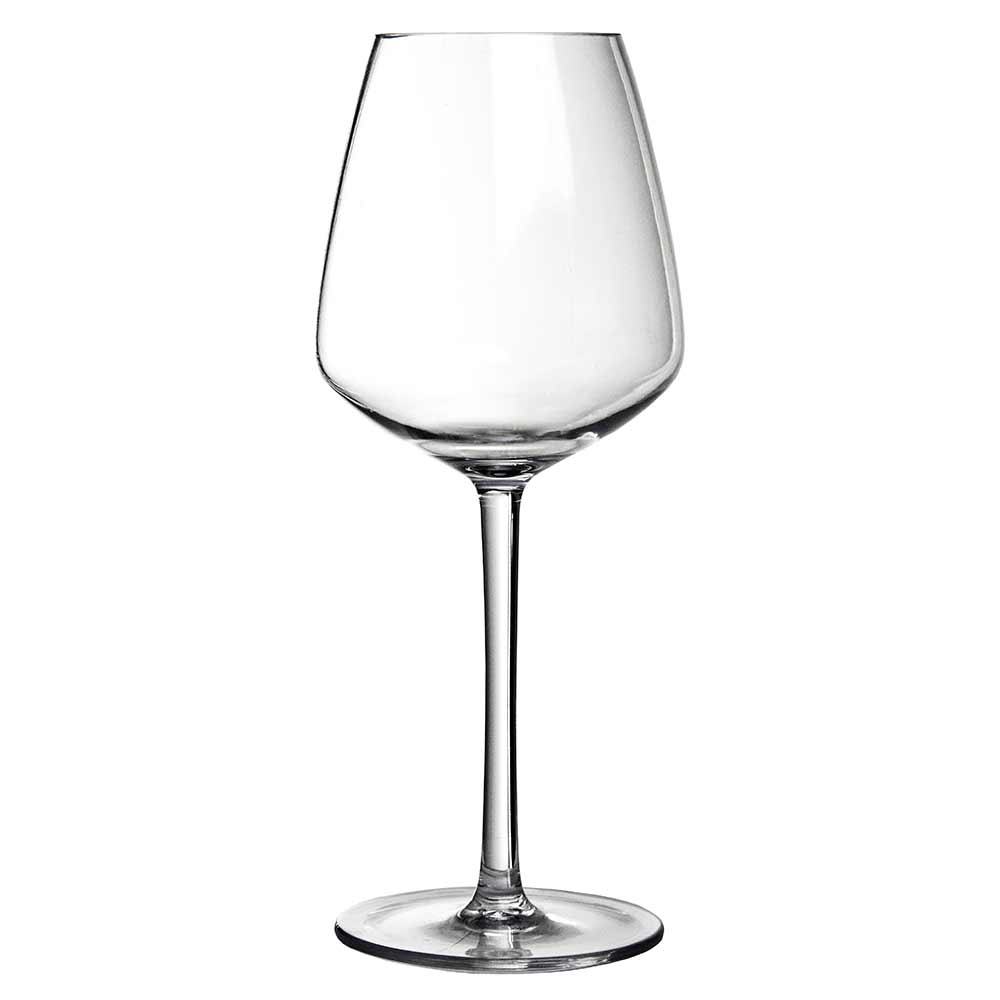 Iris Shatterproof Plastic Wine Glass 50cl