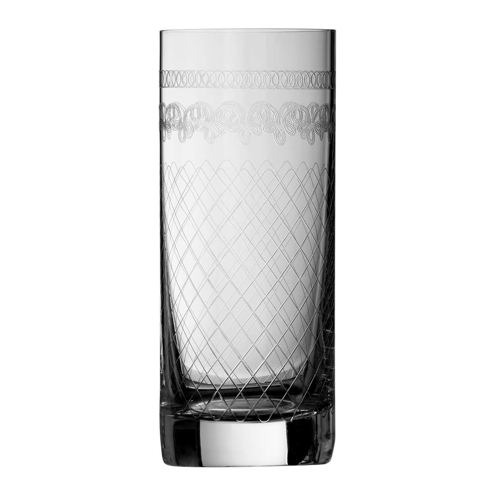 1910 Highball Tumbler Glass 35cl