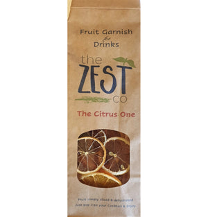 The Zest Co. The Citrus One