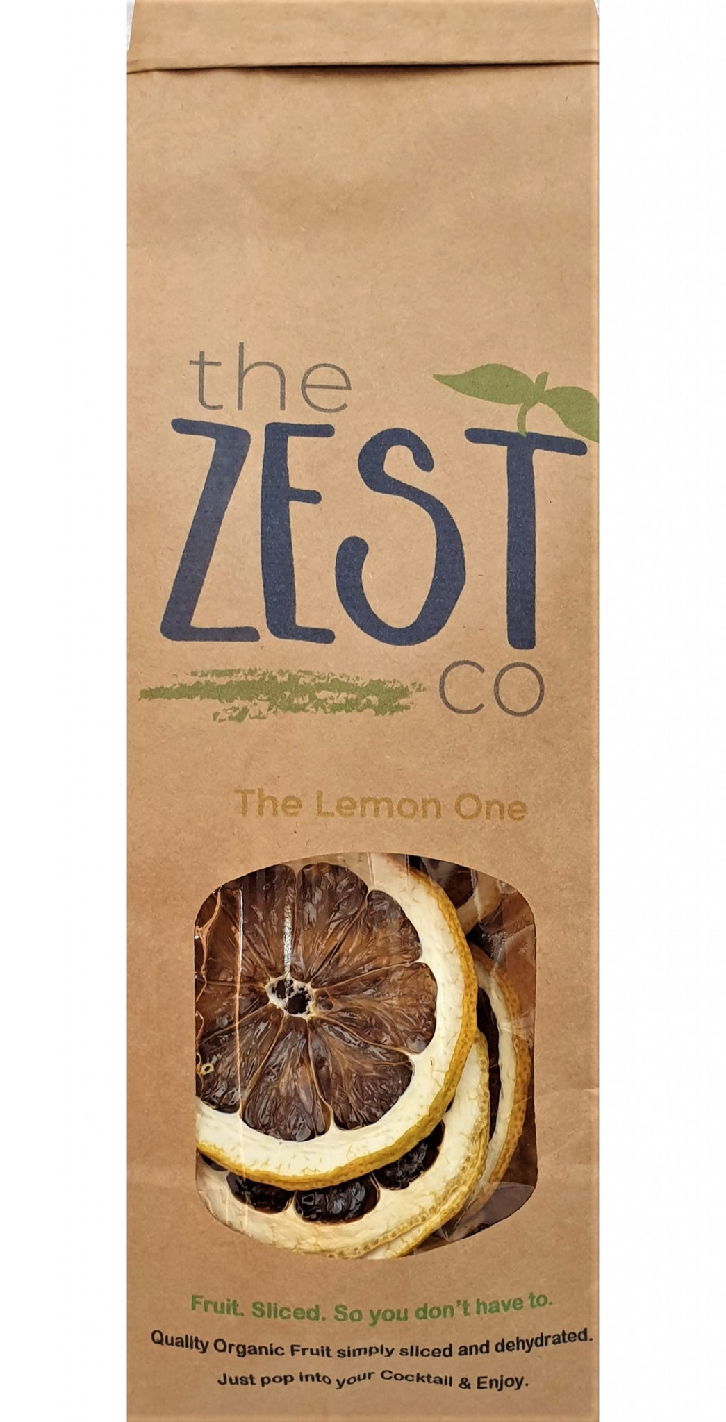 The Zest Co. The Lemon One