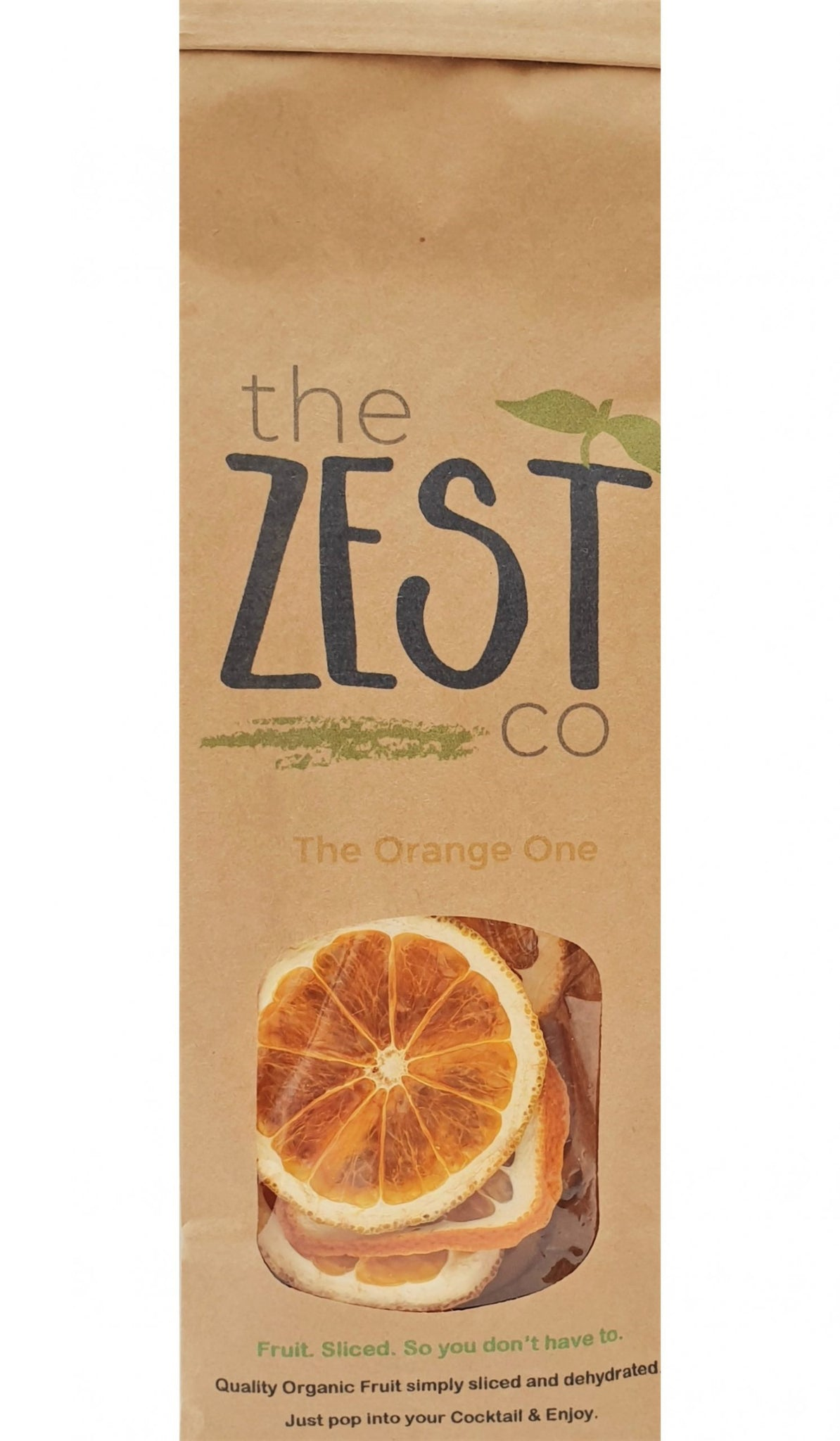 The Zest Co. The Orange One