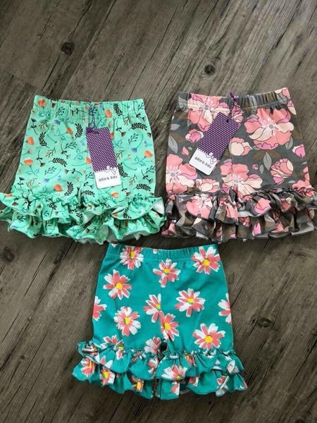 Adora-bay printed shorties size 3m to 14