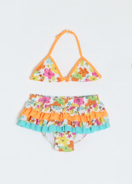 Isobella & Chloe Mango Delight 2 pc set