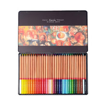 Load image into Gallery viewer, Marco Renoir professional oil pencil set