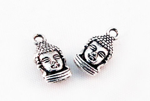 BCP26 - Breloques Buddha Charms - No Mercy Making