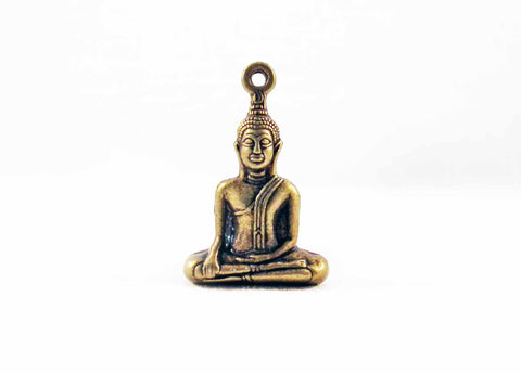 BP11B - Breloque Buddha Pendant - No Mercy Making