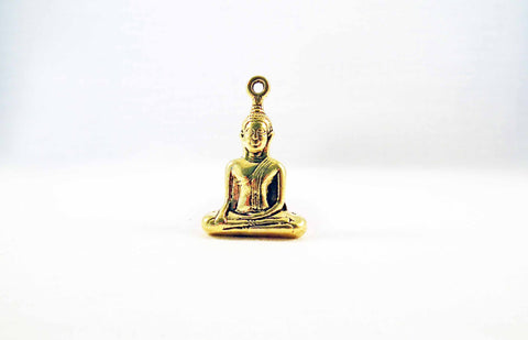 BP11D - Breloque Buddha Pendant - No Mercy Making